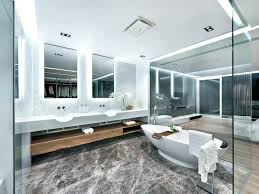 Modern Master Bathroom Vanities Two Sinks Bathroom Vanities Ideas