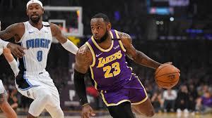 Magic snap Lakers' 9-game winning streak in 119-118 thriller ...