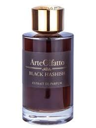<b>Духи ArteOlfatto Black Hashish</b> унисекс — отзывы и описание ...