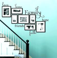 family picture wall decor family photo wall ideas hope wall decor best family wall art ideas family picture wall