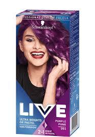 094 Purple Punk