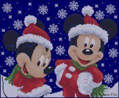 Рождественская <b>вышивка</b> крестиком, Схемы для <b>вышивки</b> ...