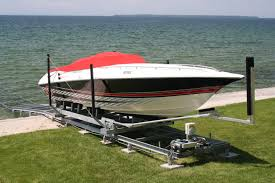 ample strength and support to carry your boat with ease