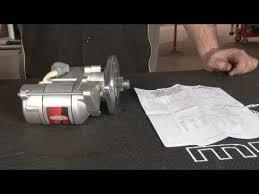 mustang powermaster xs torque starter installation 1965 1973 mustang powermaster xs torque starter installation 1965 1973