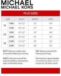 Nine West Plus Size Chart 25 Best Plus Size Charts Images Size Chart Plus Size Chart