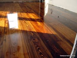 new sanded hardwood floors reclaimed cypress floor