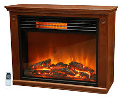 a review of lifepro by lifesmart ls2002frp13 infrared heater fireplace electric space heater reviews