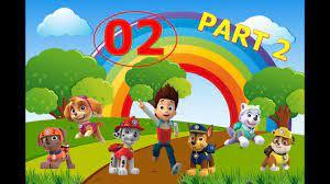 PAW PATROL - NHỮNG CHÚ CHÓ CỨU HỘ - Phần 2 -Tập 2 - Phim Hoạt Hình Hay Nhất  2019 - YouTube