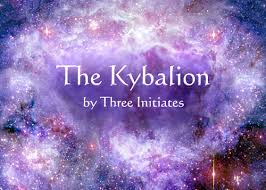 Gnostic.Org: The Kybalion
