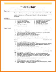 Resume Formatting Simple Good Best Resume Formatting Sample Resume Template
