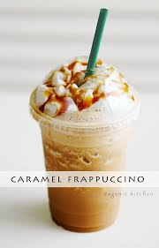 starbucks caramel frappuccino. Fine Frappuccino Forget About Heading To Starbucks For Coffee Fix And Make Your Own Caramel  Frappuccino At Home Throughout Caramel
