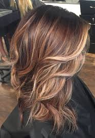 Light Caramel Ombre Hair Beauty_by_cosmogirl Hair Styles Brown Blonde Hair Hair