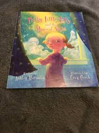 Pretty Little Lilly and The Magical Night by Ashley Hornsby 0977724115 for  sale online | eBay