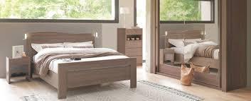 meubles du bois joly chambre lit celio loft