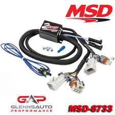 msd 2 step parts accessories msd 8733 ls 2 step launch control ls1 ls2 ls3
