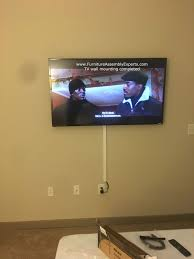 flat screen tv mount 80 best tv wall installation service in dc md va same day