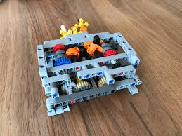 Here i present a lego technic moc gearbox with 1000 different speeds. 42083 Bugatti Chiron Mods And Improvements Page 10 Lego Technic And Model Team Eurobricks Forums
