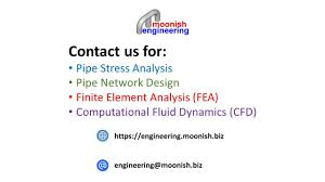 Basics Of Pipe Stress Analysis Design How To Model An Anchor In Caesar Ii Pipe Stress Analysis Model