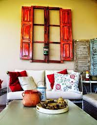 recycling old wooden doors wall hanging window frames diy home repurposed project ideas pillow decor