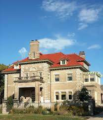 The Ferguson House