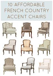 french chair upholstery ideas. 10 affordable french country chairs under $500 chair upholstery ideas 2