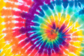 Tie Dye Patterns Awesome Design
