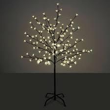 led tree donovan 3 light floor lamp lighted trees for weddings led tree donovan 3 light floor lamp