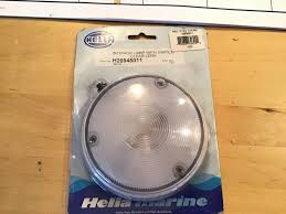 Dome Light Hella H26945011