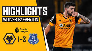 Premier League, Wolverhampton - Everton 1-2 highlights e gol: Keane porta i  Toffees sul podio! - VIDEO - Generation Sport