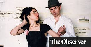 Who's that barking like a dog? Oh, it's just PJ Harvey | PJ Harvey | The  Guardian