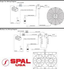 dual fan relay wiring diagram Electric Fan Relay Wiring Diagram relay wiring diagram electric fan wiring diagrams dual electric fan relay wiring diagram