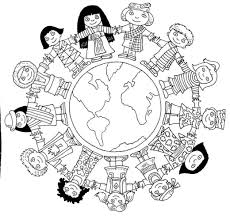 Small Picture Best Children Around The World Coloring Pages 57 For Coloring
