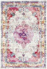 rose colored area rugs bungalow ford blue rug