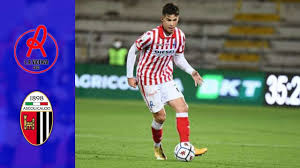 Vicenza vs Ascoli #Vicenza #Ascoli Match Highlights - YouTube