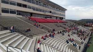 Scolins Sports Venues Visited 141 Jacksonville State