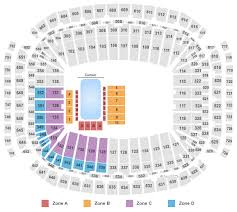 Reliant Stadium Soccer Seating Chart Nrg Stadium Seating Chart Rows Seat Numbers And Club Seats