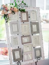 unique guest card display ideas for wedding weddceremony com Wedding Escort Cards And Table Numbers 4 awesome guest cards escort card ideas for DIY Wedding Table Cards