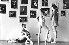 Resultado de imagen de tumblr ballet