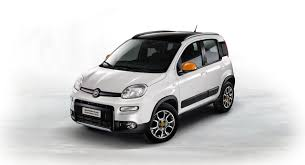 Fiat celebrates 30 years of Panda 4×4 with Antarctica Limited Edition