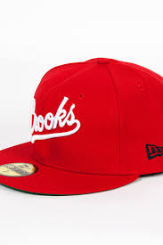 <b>Бейсболка CROOKS & CASTLES</b> Play Ball (True-Red, 7 1/4 ...