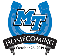 Mt Alumni Homecoming 2019 Saturday 10 26