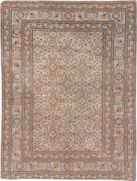 antique persian tabriz bb6178