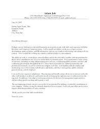 Pr Resume Cover Letter Fluently In Public Relations Internship Maker