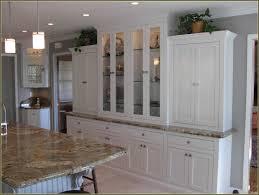Kitchen Hutch Kitchen Hutch Ikea With Glass Doors Small Kitchen Design Ideas