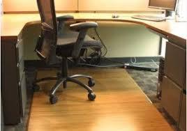 chair mats for hardwood floors. desk chair mat hardwood floors » a guide on bamboo for office carpet or mats t
