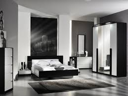 white bedroom furniture design. Amusing Interior Color In Accord With Black And White Bedroom Furniture Sets Design F