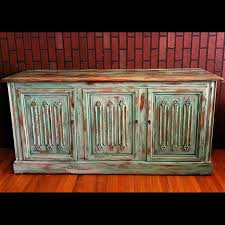 multi colored painted furniture. Multi Color Distressed Furniture Incredible Turquoise Blue Painted And Rustic Wood Home Interior 8 Colored N