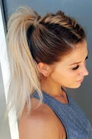Hairstyle For Long Hairstyle the 25 best easy braided hairstyles ideas braided 5977 by stevesalt.us