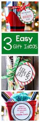 3 easy gift ideas for friends neighbors or co workers this holiday season