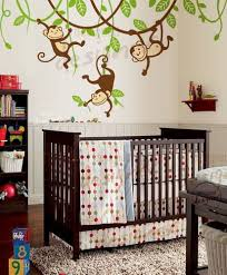 A beautiful cottage themed nursery. ᐉ Simple Tips To Choose The Best Baby Wall Decor Ideas Unique Ideas Decor And Designs